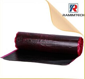 Heat Resistant Vulcanizing Tie Gum