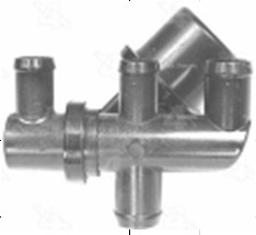 Heater Valve 40074797