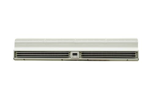 Heating Air Door Curtain Fm 1 25 15bd