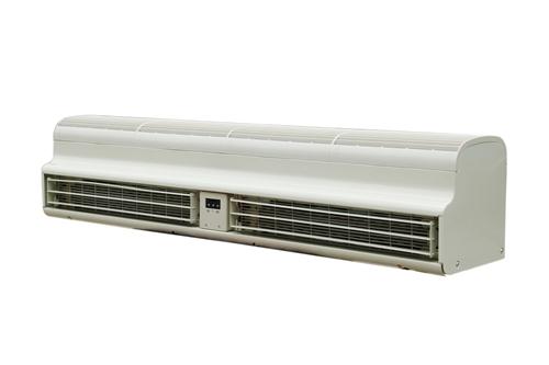 Heating Air Door Curtain Fm 1 5 12b 3d