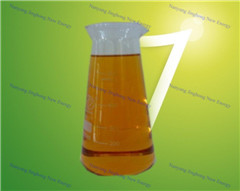 Heating Oil Additives For Making Cooking Fuel