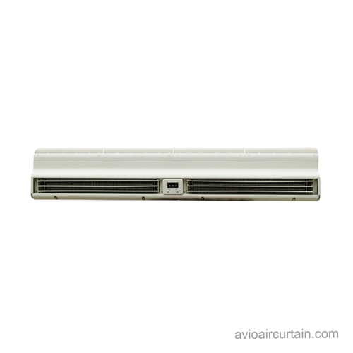 Heating Type Air Curtain Door Fm 1 25 12bd