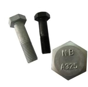 Heavt Hex Bolts A325