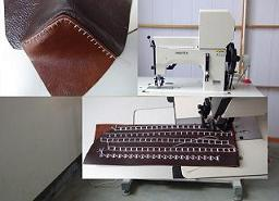Heavy Duty Decorative Stitch Upholstery Sewing Machine For Furniture And Sofas