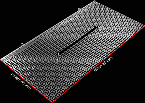 Heavy Duty Drag Mat The Strongest In Maintaining Fields