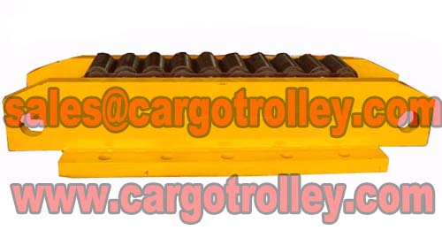 Heavy Duty Moving Rollers For Sale