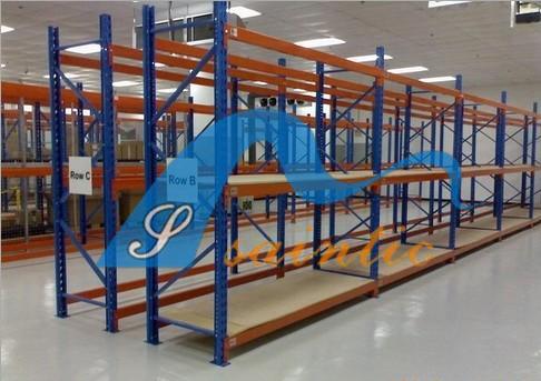 Heavy Duty Rack For Warehouse