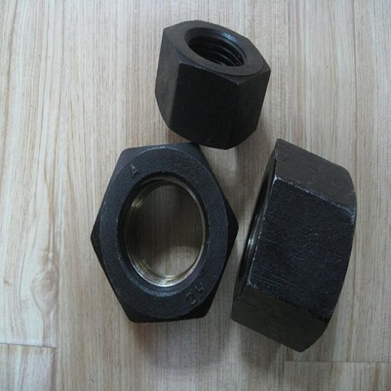 Heavy Hex Nut A194 2h 2hm