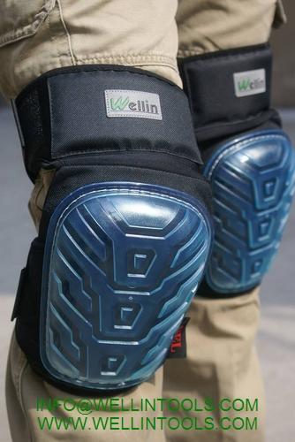 Heavy Industrial Knee Pad Get Type