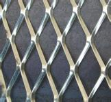 Heavy Steel Plate Nets