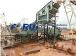 Hematite Ore Dressing Jig Machine