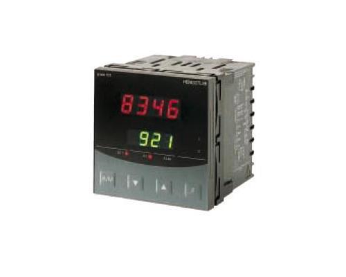 Hengstler Grado 921 1 4 Din Temperature Controllers