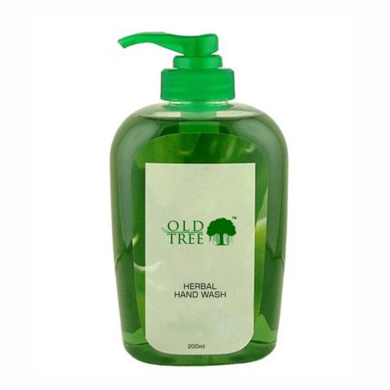 Herbal Hand Wash Manufacturer
