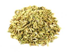 Here We Offers Fennel Seeds In India It Is Used As A Breath Freshener But Also Many Cuisines