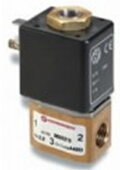 Herion Direct Solenoid Actuated Poppet Valves Series 24011 Item 2401103080002400