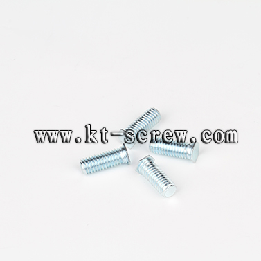Hex Rivet Machine Screw For Communication Equipment Cabinet Crate