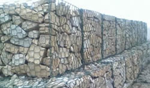 Hexagonal Gabion Widely Provides A Premium Alternative