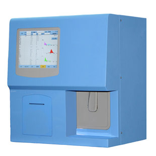 Hf 3800plus Automatic Hematology Analyzer