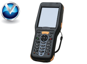 Hf Lf Rifd Handheld And Barcode Scanner Terminal
