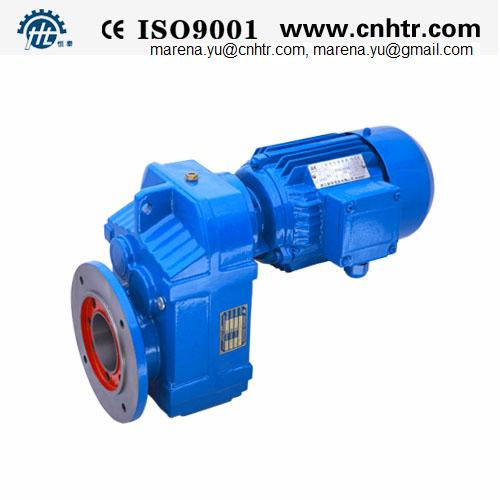 Hf Rossi Group Parallel And Right Angle Shaft Gearmotors