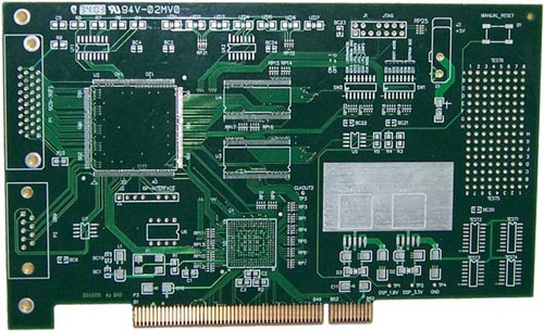 Hi Density Hdi Mobile Pcb Board From Shenzhen Jesen Industrial Co Ltd