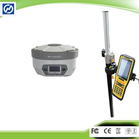 Hi Target Gps Glonass Bds H32 Gnss Technology