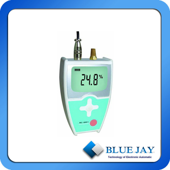 High Accuracy Easy Install Provide Usb Rs485 Connection Operation Software Temperature Data Logger