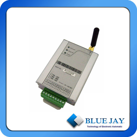 High Accuracy Gprs 3g Wireless Router Temperature Monitor