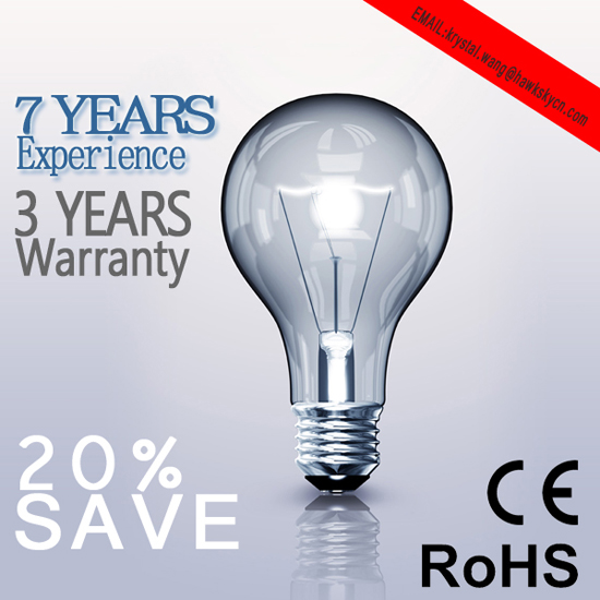 High Bright Low Lighting Led Filament Bulb Supplier