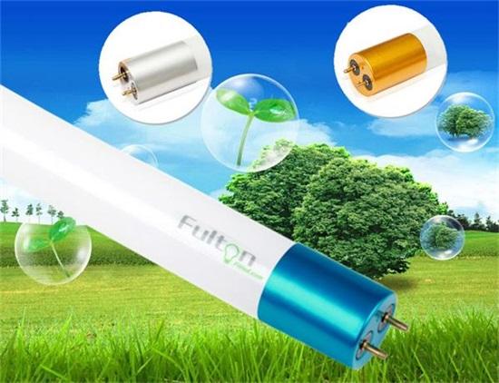 High Brightness 18 W T8 Led Glass Tube Fluorescent Tubes