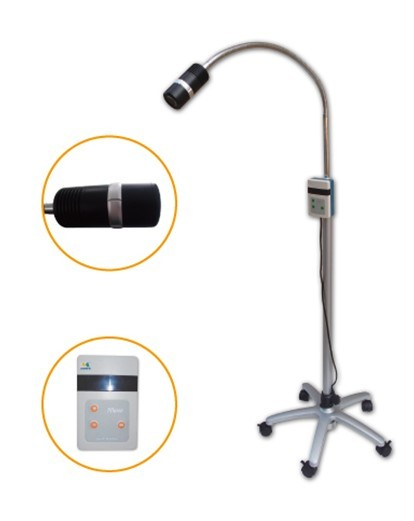 High Brightness Micare Jd1200l 12w Led Medical Examination Lamp