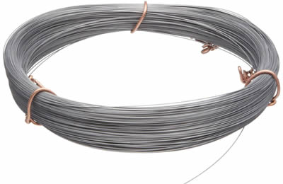 High Carbon Steel Wires For Springs And Ropes