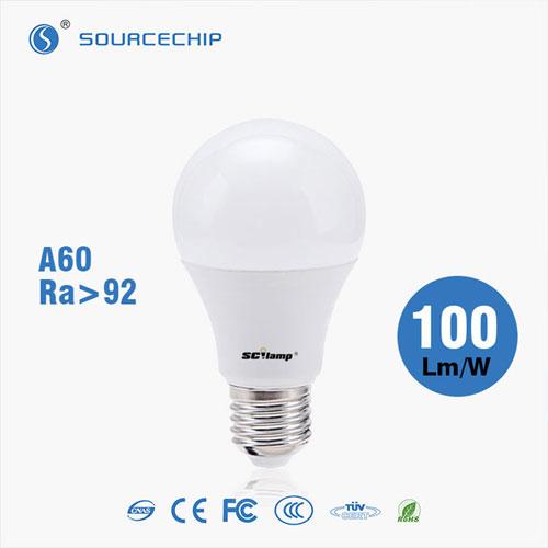 High Cri 9w Led Bulb Manufacturers