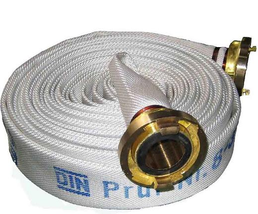 High Degree Of Durability Fire Hose