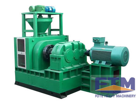 High Density Briquetting Machine