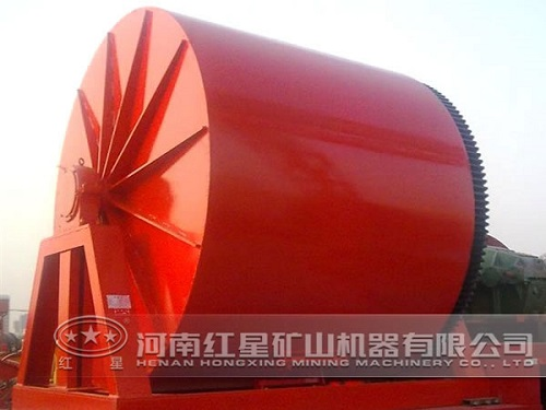 High Efficiency Chinaware Ball Mill With Low Price