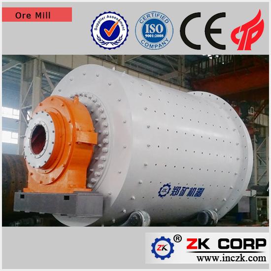 High Efficiency Coal Mill Grinding