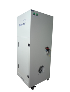 High Efficiency Industrial Smell Purifier