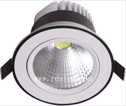 High Effiency Cob Ceiling Lights Spotlight Cree Sharp Epistar Led Rds Ligthting