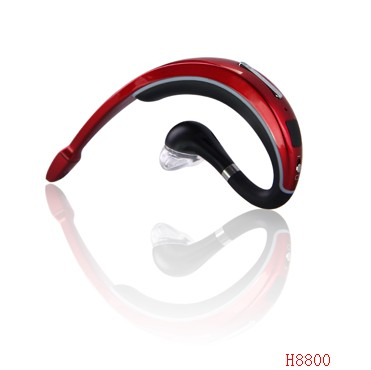 High End Bluetooth Headset With Swan Apprearance H8800
