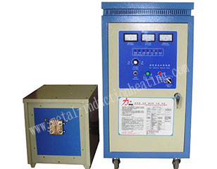 High Frequency Induction Hardening And Quenching Equipment