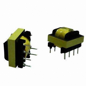 High Frequency Transformers Small Structure Low Inductance Leakage