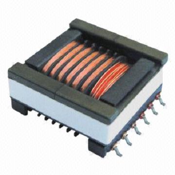 High Frequency Voltage Transformers Suitable For Power Lamps Or Multiple
