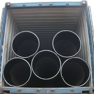 High Frequency Welding Pipe Hfi