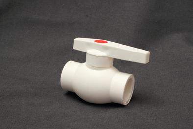 High Grade And Competitive Price Ppr Plastic Ball Valve