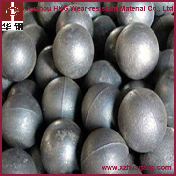 High Medium Low Chrome Grinding Ball For Mill