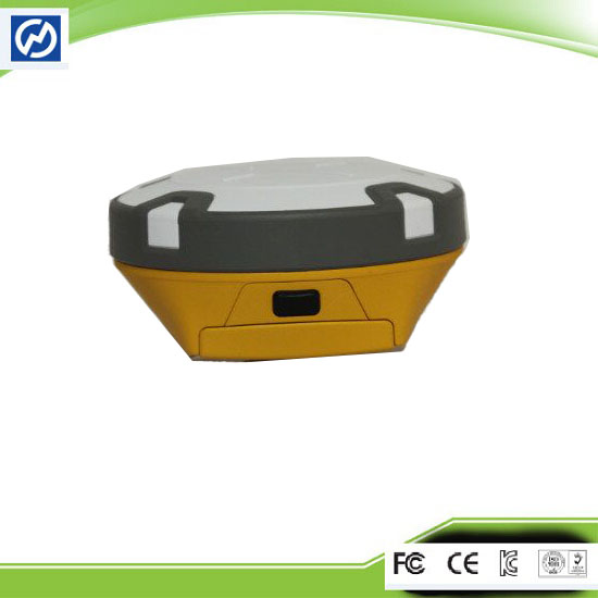 High Performance Differential Gps