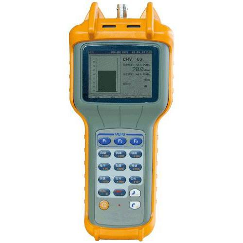 High Performance Digital Signal Level Meter Gao A0n00010