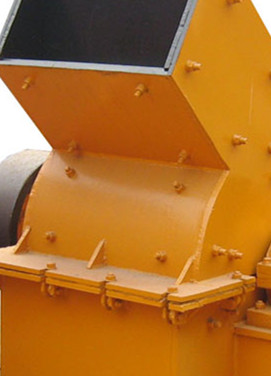 High Performance Hammer Mill Crusher
