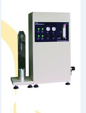 High Precision Digital Oxygen Index Tester